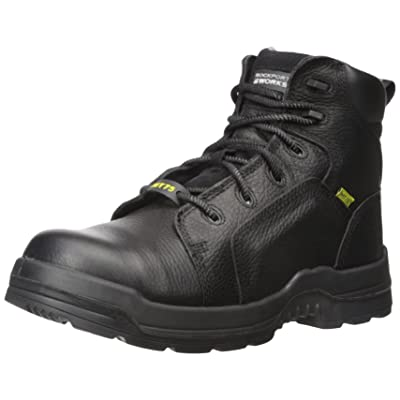 Rockport Work Men\'s More Energy Rk6465 Work Shoe | Industrial & Construction Boots