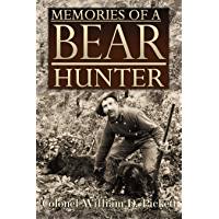 Memories of a Bear Hunter (1913)
