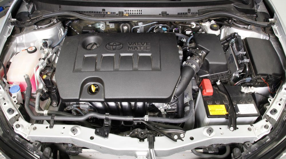 K/&N 63-9041 Performance Air Intake System
