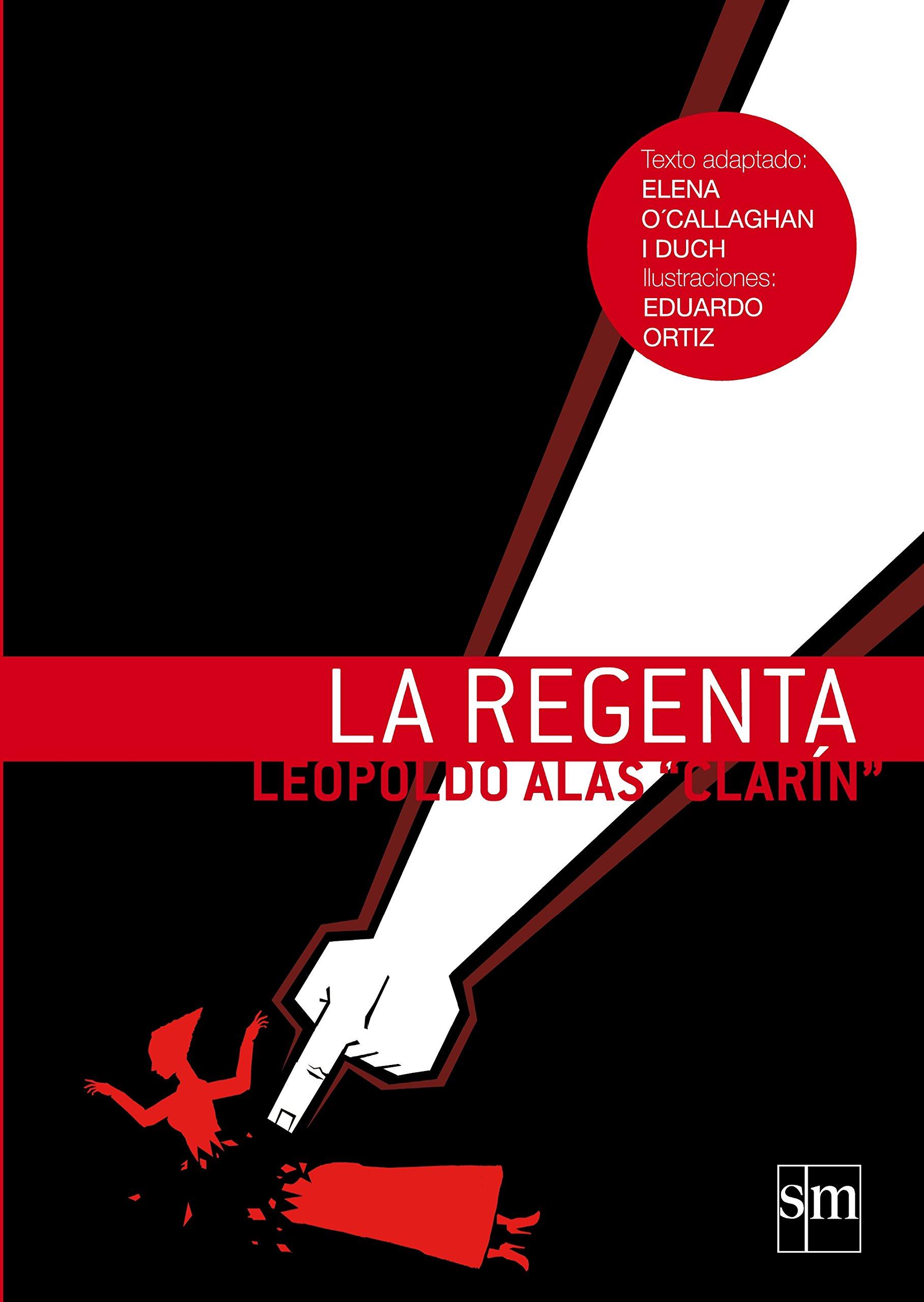 La Regenta (Clásicos): Amazon.es: Leopoldo Alas