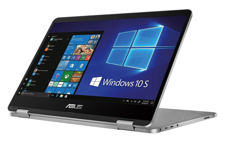 ASUS VivoBook Flip TP401NA