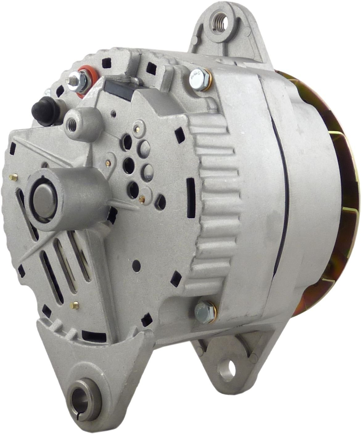 Amazon com: Alternator NEW Chevy C6 C6D C7 C70 C7D D9L HN90 J8 HY70