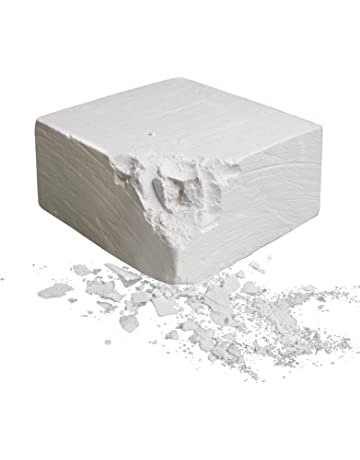 ALPIDEX Magnesio de escalada Chalk block 56 g