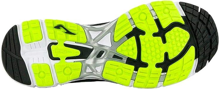 JOMA HISPALIS 901 Zapatillas Hombre Running +70KG (Numeric_42): Amazon.es: Zapatos y complementos