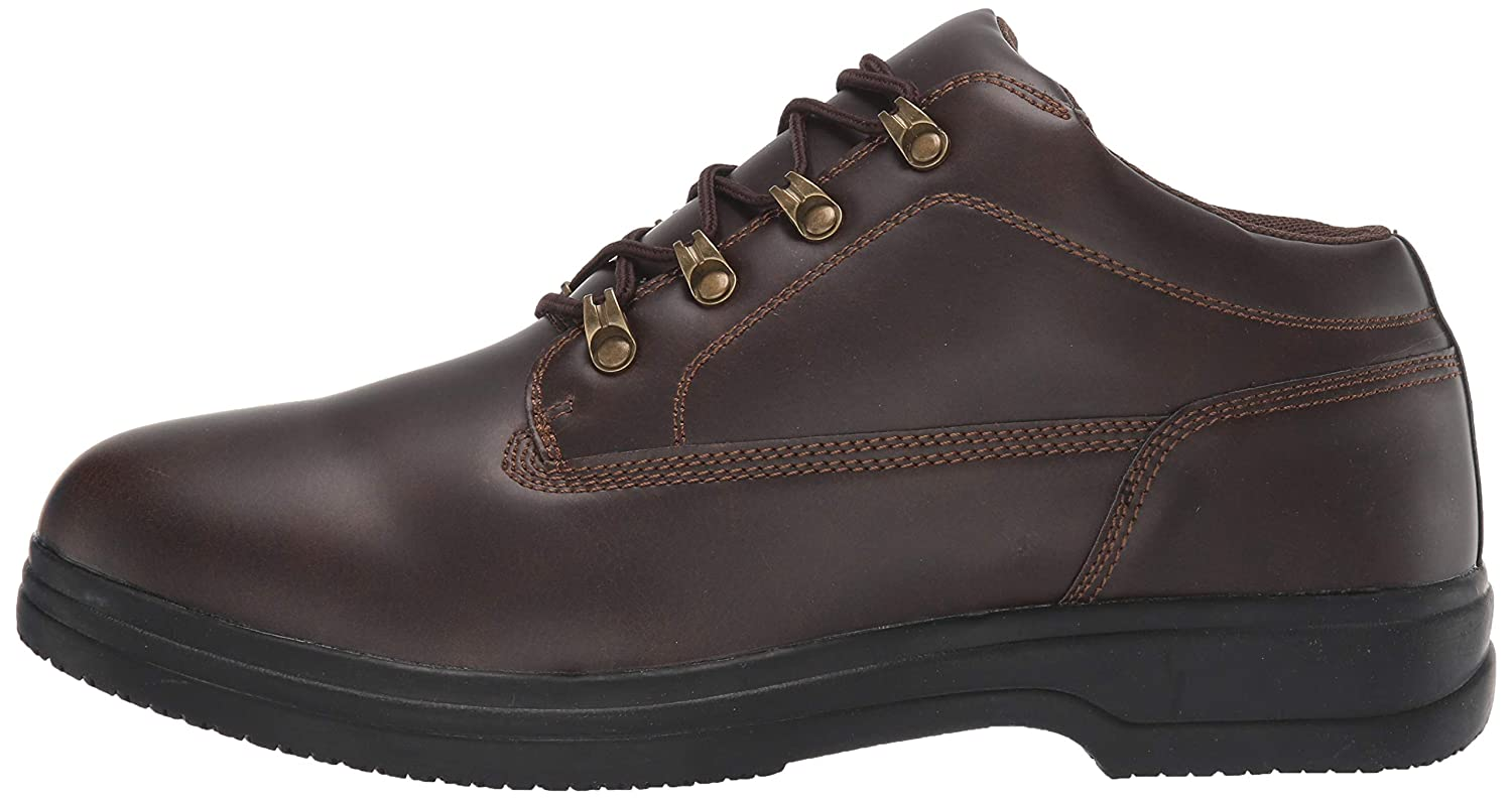 Deer Stags Mens Plant Ankle Boot