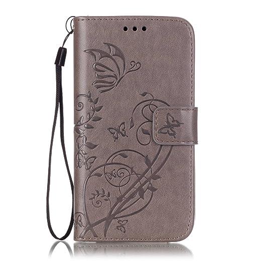 3 opinioni per Leather Case Cover Custodia per Samsung