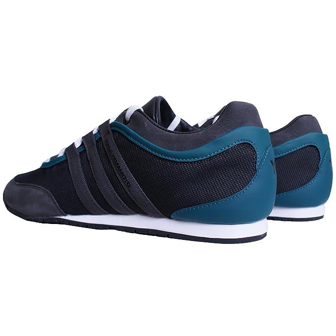 adidas Originals Munchen Mens Trainers CQ1789 Brown: Amazon