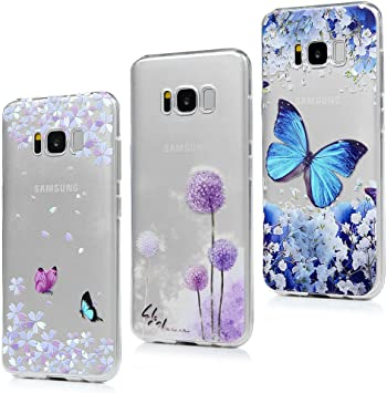 coque samsung galaxy s8 amazon