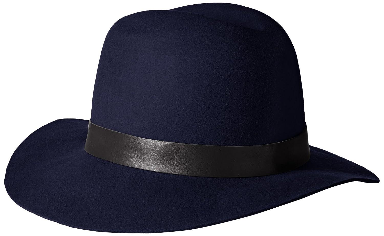 85b49042001e9 Hat Attack Women s Wool Felt Medium Brim Hat