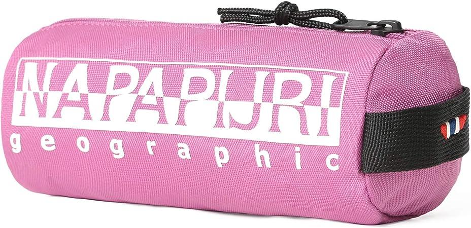 Napapijri Estuche, Dahlia Pink (Rosa) - N0YI0I: Amazon.es: Equipaje