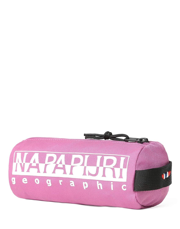 Rosa Napapijri Estuche Dahlia Pink - N0YI0I
