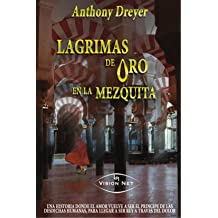 LAGRIMAS DE ORO (Spanish Edition) Mar 26, 2009