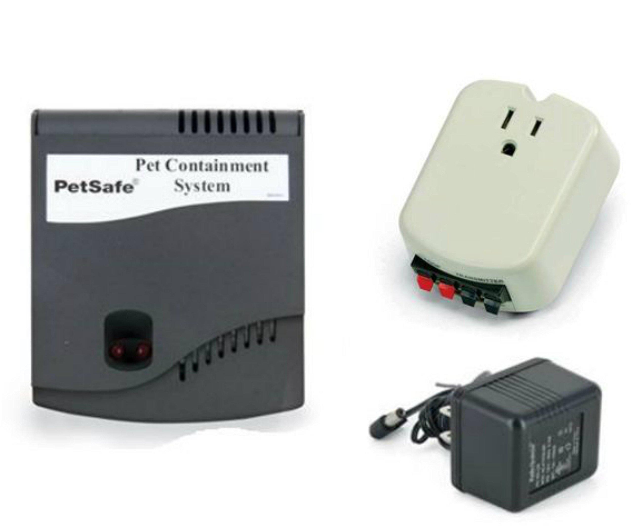 PetSafe RF-1010 Transmitter & LP-4100 by PetSafe