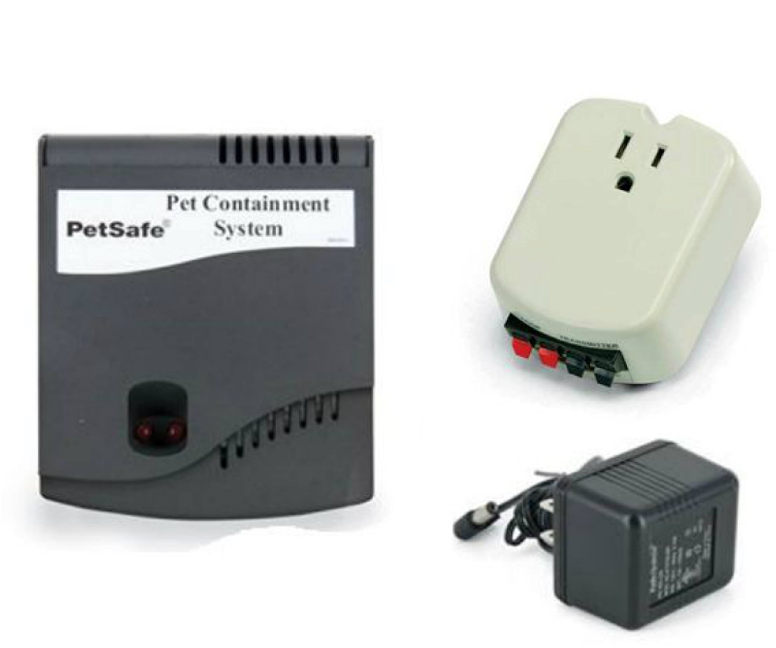 PetSafe RF-1010 Transmitter & LP-4100