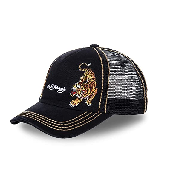 0903644a472 Image Unavailable. Image not available for. Colour  Ed Hardy Men s Baseball  Cap ...