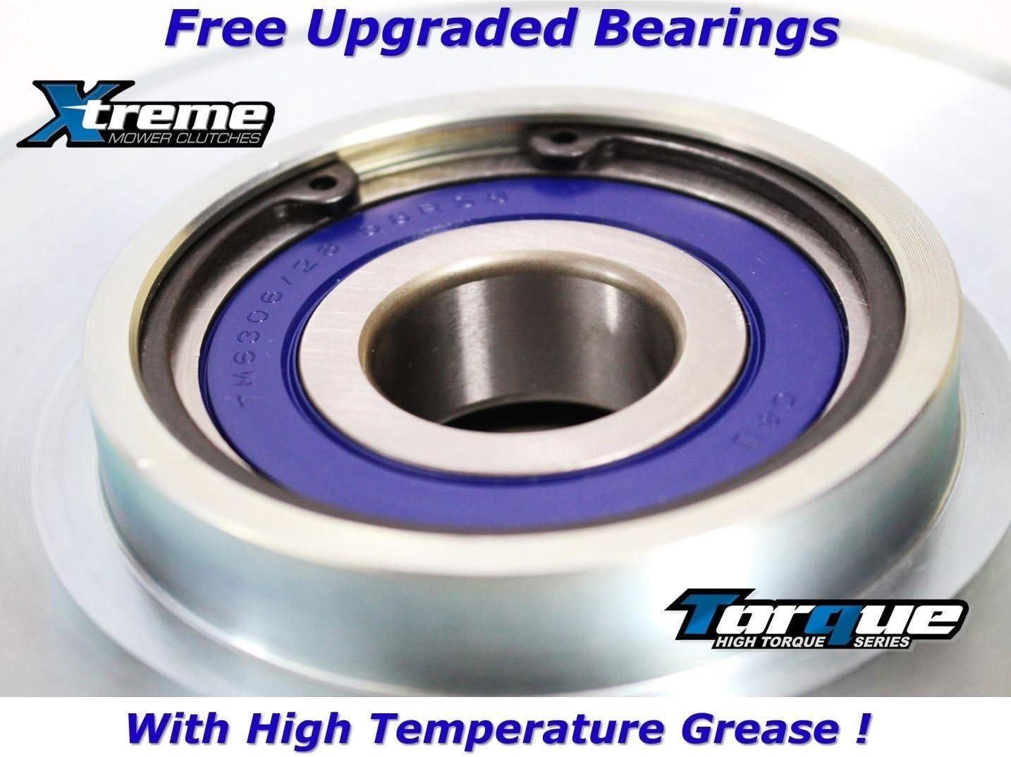 PTO Clutch For Toro Groundsmaster Series 117 /& 120