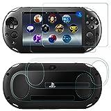 AFUNTA Screen Protectors Compatible Sony