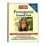 Berlitz Portuguese (Berlitz Cassette Packs)
