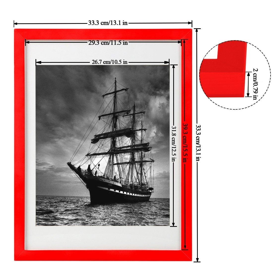 Tolle 10 X 13 Verfilzte Rahmen Bilder - Benutzerdefinierte ...