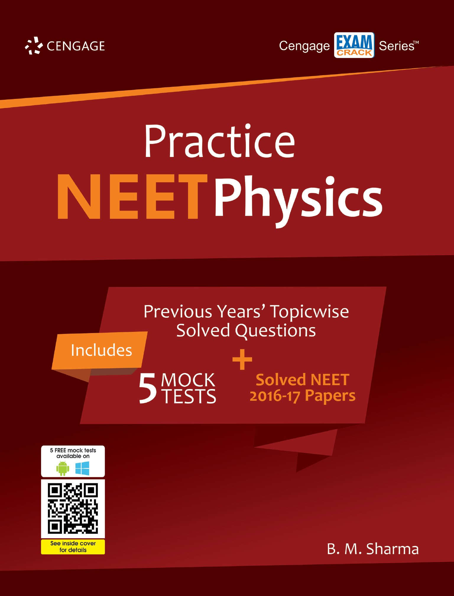 Buy Practice NEET Physics Book Online at Low Prices in India