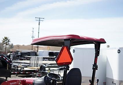 Amazon com : Tractor Canopy from Sunshade : Garden & Outdoor