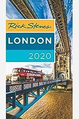Rick Steves London 2020 (Rick Steves Travel Guide) Paperback
