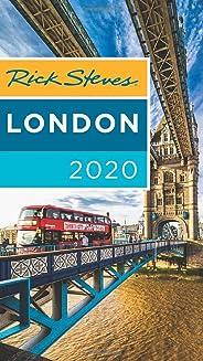 Rick Steves London 2020 (Rick Steves Travel Guide)
