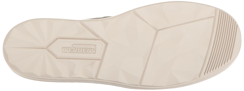 Merrell Women's Around Town Lace Air Fashion Sneaker B01HHIAB1A 7 B(M) US|Vertiver