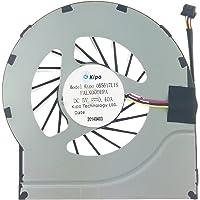 Ventola HP - 637610-001 per HP-Compaq Pavilion dv6-3000   DV6-4000   dv7-4000 compatibile con 637609-001