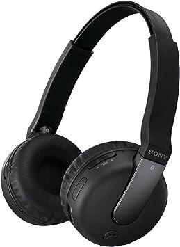 Amazon Com Sony Drbtn200 Bluetooth Headset Black Home Audio Theater