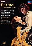 Bizet - Carmen (Pappano, Kaufmann) [2008] [DVD]