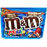 M&M's Milk Chocolate Minis Sharing Size, 10.10 OZ
