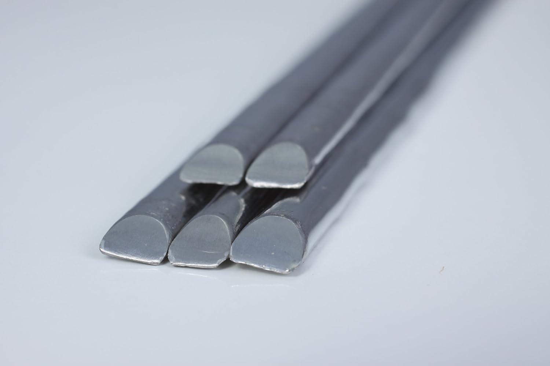 Vidriera Tools and Supplies - varillas de soldadura grado F: Amazon.es: Bricolaje y herramientas
