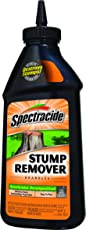 Spectracide Stump Remover Granules (HG-66420) (1 lb)