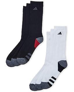 0ab04ef601 Amazon.com: adidas Men's Originals Cushioned 6-Pack: Clothing