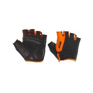 Mitaines VTT KTM 2017 Factory Line Noir-Orange