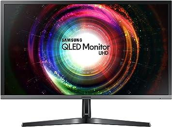 Samsung Monitor LU28H750 28 4K (3840x2160, 16: 9, 1ms, 60 hz, hdmi 2.0): Samsung: Amazon.es: Informática