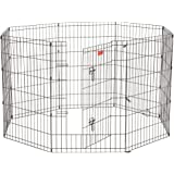 Lucky Dog Modular Pet Play Pen