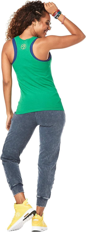 Zumba Camicia Donna
