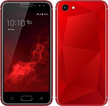 Móviles y Smartphones Libres, Unlocked 3G Teléfono Móvil Libre y ...