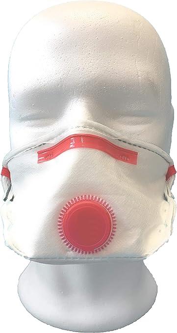 maschera filtro n99