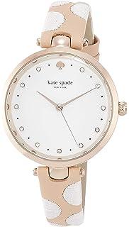 d92a90ecb72a [ケイト・スペード ニューヨーク]kate spade new york 腕時計 HOLLAND KSW1450 レディース 【正規