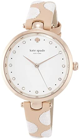 c245e05a98df  ケイト・スペード ニューヨーク kate spade new york 腕時計 HOLLAND KSW1450 レディース  正規