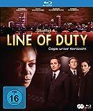 Line of Duty - Cops unter Verdacht - Staffel 4 [Blu-ray]