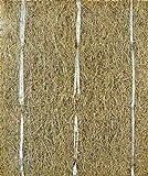 Mutual 17683 Coconut Fiber Blanket, 112-1/2' Length X 8' Width