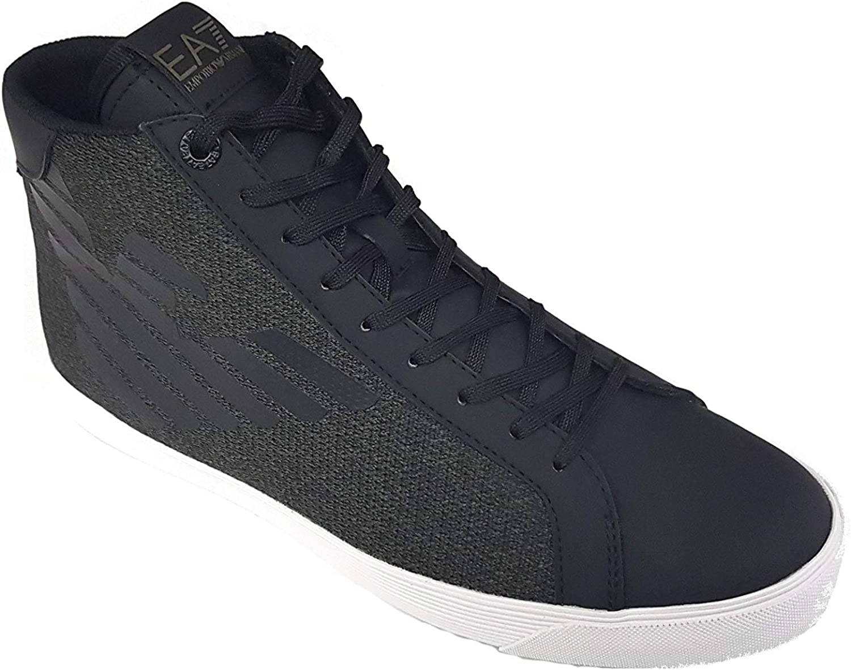 Shoes EA7 Emporio Armani 7 EA Men's