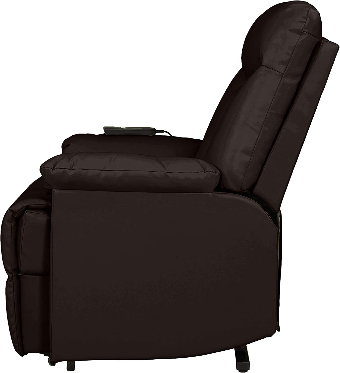 Wall Hugging Stand up chair