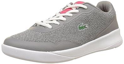 9faf7ecbab Lacoste Lt Spirit 317 1, Baskets Basses Femme: Amazon.fr: Chaussures ...