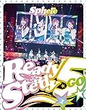 スフィア LIVE2014「スタートダッシュミーティング Ready Steady 5周年! in 日本武道館~いちにちめ~」 [Blu-ray]