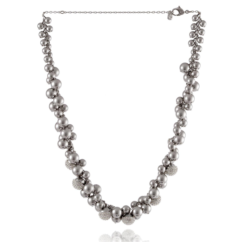 Swarovski Rumor Collar Necklace